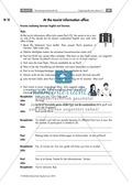 Landeskunde Hawaii anhand eines Gruppenpuzzles: Übungen + Lösungen Thumbnail 12