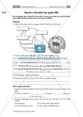 Landeskunde Hawaii anhand eines Gruppenpuzzles: Übungen + Lösungen Preview 19