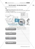 Landeskunde Hawaii anhand eines Gruppenpuzzles: Übungen + Lösungen Preview 6