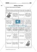 Landeskunde Hawaii anhand eines Gruppenpuzzles: Übungen + Lösungen Thumbnail 8