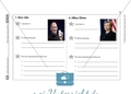 My booklet of six famous Americans: worksheets Preview 2