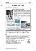 All about the mistletoe: Informationstexte zum Mistelzweig und Weihnachten. Mit Bild als Wortschatzübung, didaktischen Anmerkungen und Erwartungshorizont. Preview 4