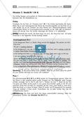 All about the mistletoe: Informationstexte zum Mistelzweig und Weihnachten. Mit Bild als Wortschatzübung, didaktischen Anmerkungen und Erwartungshorizont. Preview 5