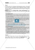 All about the mistletoe: Informationstexte zum Mistelzweig und Weihnachten. Mit Bild als Wortschatzübung, didaktischen Anmerkungen und Erwartungshorizont. Preview 6