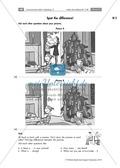 Englisch, Themen, Gesellschaft, Sitten und Traditionen, Customs, christmas, quiz, picture