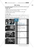 Englisch, Literatur, Kompetenzen, Genre, Kommunikative Fertigkeiten, Methodische Kompetenzen, film, communication, Verfügbarkeit sprachliche Mittel, Interaktion, while-viewing activities, language