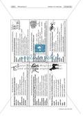 Spiel zu unregelmäßigen Verbformen mit Spielregeln, Karten und Hinweisen Thumbnail 2