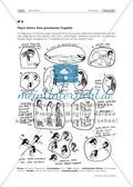 Tierische Übungen / Ein Mord, ein Irrgarten und ein Schatz: Den Pronomina auf der Spur Preview 6