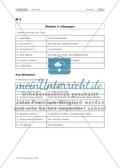 Fit in den nd-Formen! Lernzirkel zur Grammatikwiederholung Preview 10