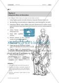 Fit in den nd-Formen! Lernzirkel zur Grammatikwiederholung Preview 14