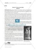 Latein, Gesellschaft und Alltag, Welterfahrung in poetischer Gestaltung, Personen, klassische lateinische Lyrik, Biographie, Biographie in poetischer Form, ovid, dichtung, Vergleich