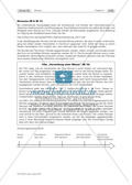 Gestaltung einer eigenen römischen Münze sowie Euro-Münze und römische Münze im Vergleich. Mit Informationstext zur Münzherstellung, Bildern und didaktischen Anmerkungen. Thumbnail 4