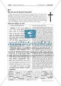 Wie sind die Christen zu behandeln? (Plin. ep. X 96; 97) Preview 1