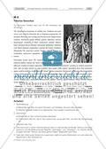 Wichtige Stationen der römischen Geschichte – Textarbeit Preview 11