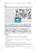 Wichtige Stationen der römischen Geschichte – Textarbeit Preview 2