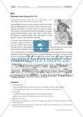 Wichtige Stationen der römischen Geschichte – Textarbeit Preview 8