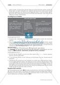Zum Aufbau von Reden: die 'inventio': Arbeitsblätter und Erläuterungen Thumbnail 2