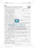 Zum Aufbau von Reden: die 'memoria': Arbeitsblätter und Erläuterungen Thumbnail 0