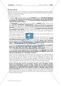 Zum Aufbau von Reden: die 'memoria': Arbeitsblätter und Erläuterungen Thumbnail 2