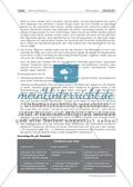 Zweite Aufgabe: die dispositio / Dritte Aufgabe: die elocutio Preview 11