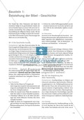 Entstehung der Bibel: Die Entstehung des AT Thumbnail 0