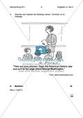 Abiturprüfung 2011 - Textaufgabe II + Aufgabenteil Preview 6