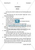 Abiturprüfung 2011 - Textaufgabe II + Aufgabenteil Preview 7