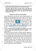 Abiturprüfung Bayern 2012 - Textaufgabe I + Aufgabenteil Preview 4