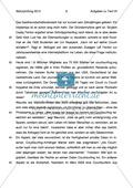 Abiturprüfung Bayern 2012 - Textaufgabe I + Aufgabenteil Preview 5