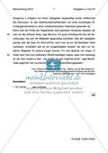 Abiturprüfung Bayern 2012 - Textaufgabe I + Aufgabenteil Preview 6