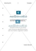 Abiturprüfung Bayern 2012 - Textaufgabe I + Aufgabenteil Preview 9