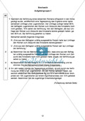 Abituraufgaben Bayern 2012 für Mathematik: Aufgabe zum Thema Stochastik - Aufgabengruppe II Preview 1