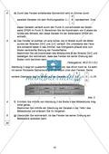 Abituraufgaben Bayern 2012 für Mathematik: Aufgabe zum Thema Geometrie - Aufgabengruppe I Preview 2