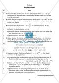 Abituraufgaben Bayern 2011 für Mathematik: Aufgaben zu Analysis, Stochastik und Geometrie Preview 5