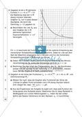 Abituraufgaben Bayern 2011 für Mathematik: Aufgaben zu Analysis, Stochastik und Geometrie Preview 6