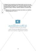 Abituraufgaben Bayern 2011: Aufgaben zum Thema Geometrie - Aufgabengruppe I Preview 2