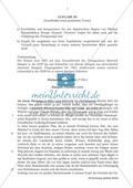 Abituraufgaben Bayern 2011: Aufgabe III - Erschließen und Interpretieren eines poetischen Textes Preview 1