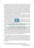 Abituraufgaben Bayern 2011: Aufgabe III - Erschließen und Interpretieren eines poetischen Textes Preview 2