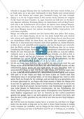 Abituraufgaben Bayern 2011: Aufgabe III - Erschließen und Interpretieren eines poetischen Textes Preview 3