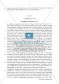 Abituraufgaben Bayern 2011: Aufgabe IV- Vergleichendes Analysieren von Sachtexten Preview 3