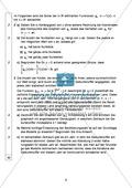 Abituraufgaben Bayern 2013 für Mathematik: Aufgabe zum Thema Analysis - Aufgabengruppe I Preview 3