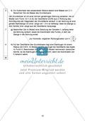 Abituraufgaben Bayern 2013 für Mathematik: Aufgabe zum Thema Geometrie - Aufgabengruppe I Preview 2