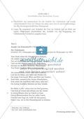 Abituraufgaben Bayern 2011: Aufgabe I - Erschließen eines literarischen Textes Preview 1