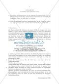 Abituraufgaben Bayern 2012: Aufgabe III - Erschließen eines poetischen Textes Preview 1