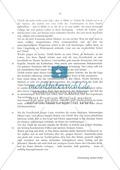 Abituraufgaben Bayern 2012: Aufgabe III - Erschließen eines poetischen Textes Preview 2