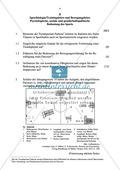 Abituraufgaben Bayern 2013: Sportbiologie/Trainingslehre und Bewegungslehre Psychologische, soziale und gesellschaftspolitische Bedeutung des Sports. Preview 4