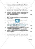 Abituraufgaben Bayern 2013: Sportbiologie/Trainingslehre und Bewegungslehre Psychologische, soziale und gesellschaftspolitische Bedeutung des Sports. Preview 5