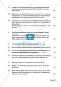 Abituraufgaben Bayern 2012:  Sportbiologie, Trainingslehre und Bewegungslehre Psychologische, soziale und gesellschaftspolitische Aspekte des Sports. Preview 7