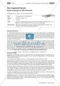 Trampolin: Das Mini-Trampolin und seine Eigenschaften Preview 1