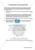 Abituraufgaben Bayern 2011 zu Verhalten,Neurobiologie, Physiologie und Genetik Preview 10
